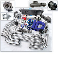 T3 T3/T4 Turbo Kit 420A Non-Turbo For 95-99 Talon Eclipse Neon 420A 2.0L DOHC