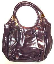 Harrods Women's Handbag,Purple, England/China, new without tags, excellent cond.