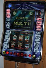 ADP Merkur Multi Neue SpVO 3.3  Geldspielgerät Spielautomat f. Privat