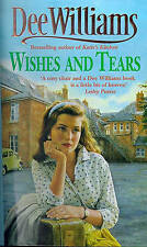 "Wishes and Tears, Dee Williams, ""AS NEW"" Book"