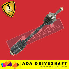Brand New CV Joint Drive Shaft for Kia Grand Carnival Auto 06- 09 Driver Side