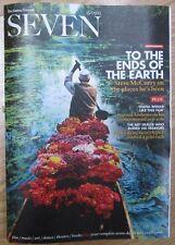 Steve McCurry - Seven magazine – 15 September 2013