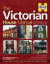 The Victorian House Manual by Ian Rock (Hardback, 2005)