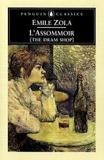 L'Assommoir: The Dram Shop (Penguin Classics)-ExLibrary