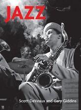 Jazz (College Edition), Scott DeVeaux, Gary Giddins, Good Book