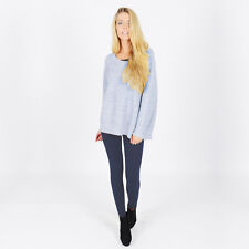UK Thick Warm Full Length Winter Fleece Cotton Leggings All Colours and Sizes