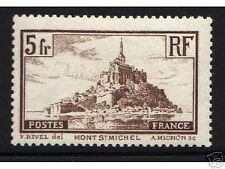 "FRANCE STAMP TIMBRE 1929-31 Y&T 260a "" MONT SAINT MICHEL "" NEUF xx TTB"