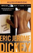 Gideon: Waking with Enemies 2 by Eric Jerome Dickey (2015, MP3 CD, Unabridged)