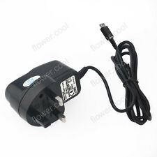 UK WALL MAINS CHARGER ADAPTER POWER SUPPLY PLUG FOR NINTENDO DS LITE NDSL DSL