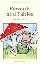Rewards and Fairies (Wordsworth Children's Classics), Rudyard Kipling