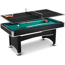 EastPoint Sports Inch Outdoor Billiard Pool Table With Tennis Top - Outdoor pool table ebay