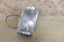 NOS RH GENUINE FORD CORTINA MK3 TC TD XLE SIDE INDICATOR LAMP # 71BG-13K-342CA