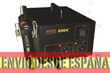 AOYUE 850A++ SMD ESTACION DE SOLDADURA