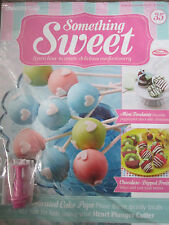 DEAGOSTINI SOMETHING SWEET MAGAZINE ISSUE 35 - WITH HEART PLUNGER CUTTER