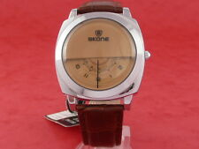 SPLIT SCREEN 2 1970s BN JUMP HOUR digitale stile retrò vintage epoca LED LCD Orologio