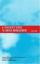 Teacher's Guide to Anger Management
