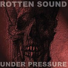ROTTEN SOUND - UNDER PRESSURE   VINYL LP NEU