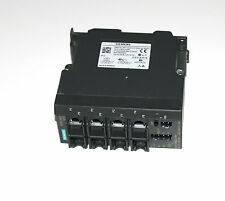 Siemens Simatic S7 Switch 6GK5208-0BA10-2AA3 6GK5 208-0BA10-2AA3