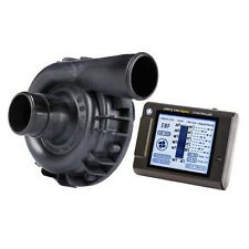 Davies Craig Electric Water Pump Nylon Body, LCD Control COMBO (12V), 115L/min