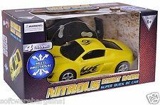 NITROUS STREET RACER. SUPER QUICK REMOTE CONTROL CAR. SHIPS FAST / SHIPS FREE!