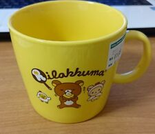 New Rilakkuma  Mug cup Japan coffee rilakuma kuma