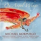 Morpurgo, Coope, Boyes and Simpson On Angel Wings CD