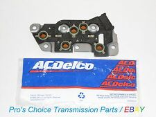 **OEM**AC-DELCO Pressure Switch Manifold---Fits All GM 4L80E 4L85E Transmissions