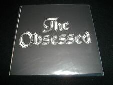 "The Obsessed Debut (Sodden Jackal) Vinyl 7"" Record limited & official! Wino NEW!"