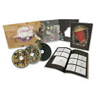 Puella Magi Madoka Magica Movie Rebellion Limited Edition Blu-ray CD Japan NEW
