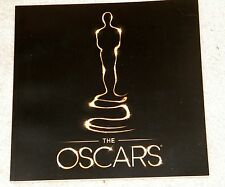ACADEMY AWARDS PROGRAM Official 85th Oscars 2013 ARGO ANG LEE NEW Condition!
