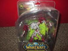 DC Comics Direct World Of Warcraft Action Figure MOC Rottingham