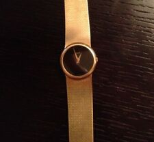 Piaget Women's 18k Gold Watch