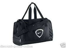 Nike Duffel Bag Black