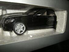 1:18 Norev Mercedes-Benz C-Klasse Obsidianschwarz/black Nr. B66960255 OVP