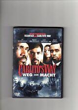 Carlito`s Way - Weg zur Macht / DVD #10940