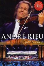 """ANDRE RIEU """"LIVE IN MAASTRICHT 2"""" DVD NEU"""