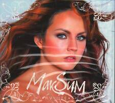 2016 2CD MAKSIM - THE BEST - LUCHSHEE RUSSIAN POP 2CD DIGIPAK BRAND NEW  2016