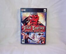 Jade Empire: Special Edition (PC, 2007) New & Sealed