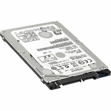 "500GB Hitachi 2.5"" HGST Travelstar Sata 3.0 Gbps Disco Duro HTS545050A7E380 PS3"
