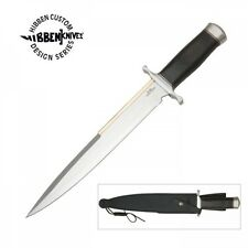 Gil Hibben - OLD WEST TOOTHPICK Knife & Sheath by United Cutlery GH5019 NEW