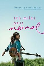 Ten Miles Past Normal-ExLibrary