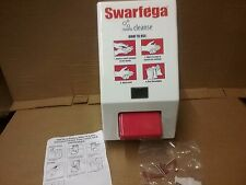 DEB 4L Cartridge Wall Dispenser    SWA4000D    Swarfega Great White 4 litre