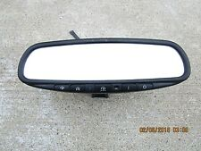 04 - 09 TOYOTA PRIUS 1.5L 14 4D SEDAN REAR VIEW AUTO DIM HOME LINK MIRROR