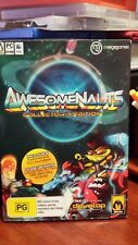 Awesome Nauts Collector's Edition PC GAME