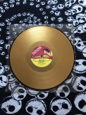 Metallica-Creeping Death Special Anniversary Edition Gold Vinyl