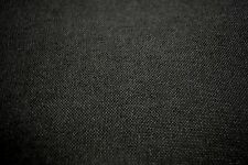 "BLACK 1000D CORDURA OUTDOOR  FABRIC URETHANE COATED WATERPROOF DWR 59"" BTY"