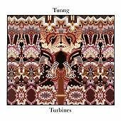 TUNNG TURBINES 2013 CD MINT CONDITION