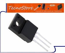 IRF640  -  IRF 640 -   N-CHANNEL MOSFET - 200V - 18A TO220