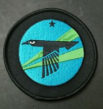 Patch VAQ-135 Black Ravens US Navy Grumman EA-6B Prowler