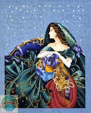 Cross Stitch Chart / Pattern ~ Mirabilia Christmas Elegance #MD6